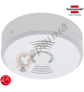 Алармена система за газ Brennenstuhl BG2202 1290460 - 12V/23