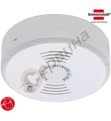 Алармена система за газ Brennenstuhl BG2201 1290470 - 12V/23