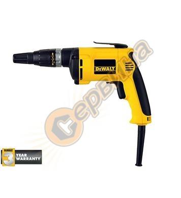 Електрически винтоверт DeWalt DW274 - 540W