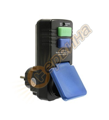 Дефектнотокова защита Brennenstuhl PD331-7-2 1290630 - IP54