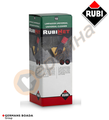 Универсален препарат за почистване Rubi 20920 - 1л