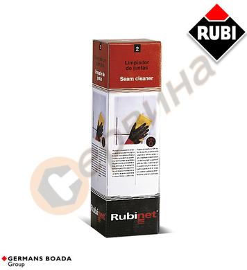 Препарат за почистване на циментови фуги Rubi 20965 - 0,750л