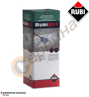 Препарат за почистване на порцелан Rubi 20967 - 1л