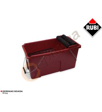 Кофа за фугиране Rubi Rubiclean BL 25949