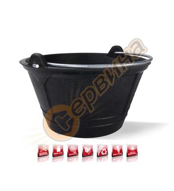 Зидарска кофа Rubi 88916 - 10 литра