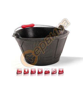 Зидарска кофа Rubi 88915 - 10 литра