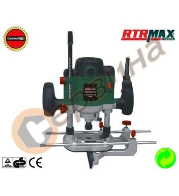 Оберфреза RTRMaX 1500W 8/12мм. RTM378
