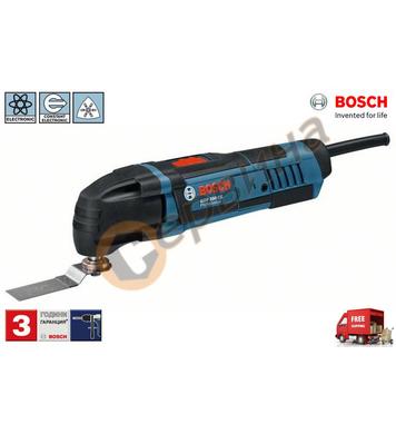 Multi-Cutter Bosch GOP 250 CE Professional 250W 0601230000