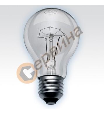 Крушка Vivalux 100W - Е27 прозрачна - 10бр