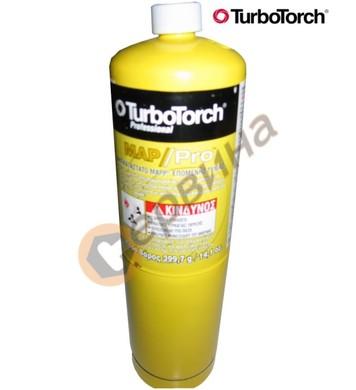 Газ за заваряване TurboTorch MAPP-GAS 14.1 oz - 6050006