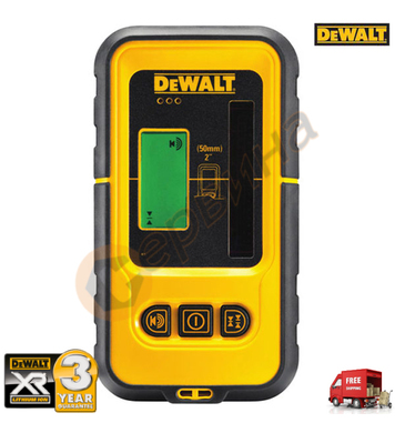 Детектор за разстояние DeWalt DE0892 - 50м