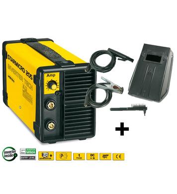 Електрожен инверторен Deca StarMicro 205 279600 170A с аксес