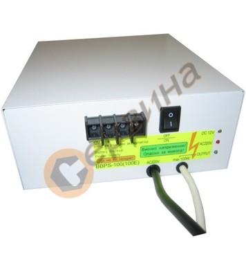 Авариен токозахранващ източник UPS BBPS-100 7Ah/100W