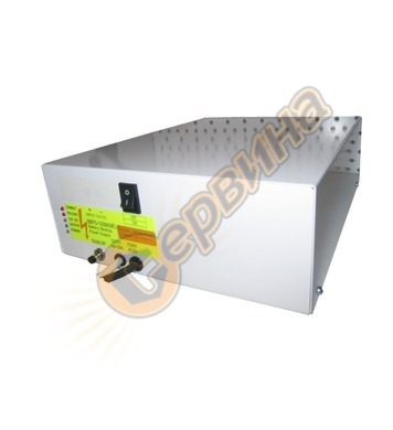 Авариен токозахранващ източник UPS BBPS-100M 18Ah/100W с вгр