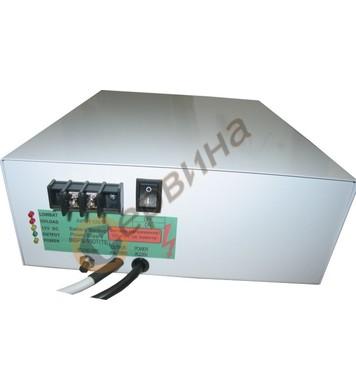 Авариен токозахранващ източник UPS BBPS-160TE 18Ah/160W с вх