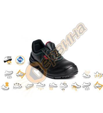 Работни обувки с метално бомбе Panda Monza 96239 S3 SRC - N4