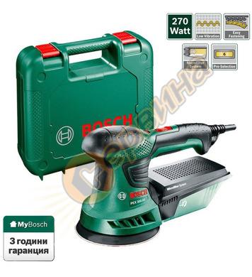 Ексцентършлайф Bosch PEX 300 AE 06033A3020 - 270W