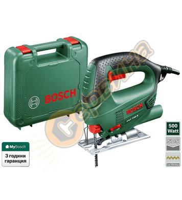 Прободен трион Bosch PST 700 E 06033A0020 - 500W