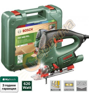 Прободен трион Bosch PST 900 PEL 06033A0220 - 620W