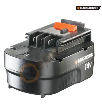 Акумулаторна батерия Black&Decker A14E - 14.4V/1.2Ah NiCd