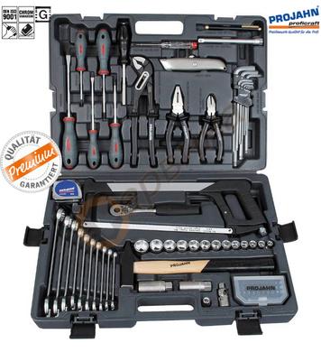 Комплект професионални инструменти Projahn 3903803 - 84 част