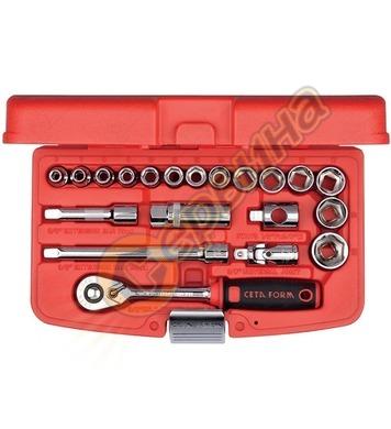 Комплект гедоре Ceta Form 3/8