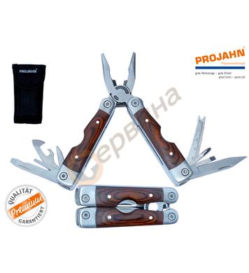 Комплект джобни инструменти Projahn 3988 - 9 в 1