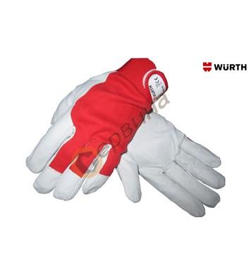 Защитни ръкавици Wurth Protect - Категория 1 0899 400 13  N1