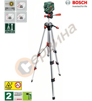 Лазерен нивелир Bosch PCL 20 Set 0603008221