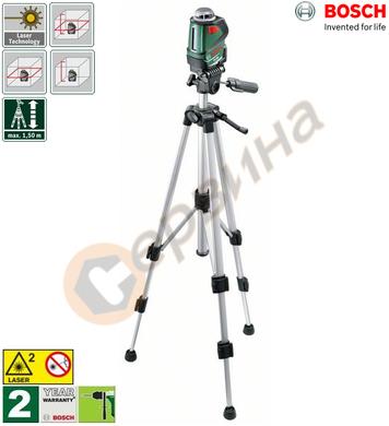 Лазерен нивелир Bosch PLL 360 Set 0603663001