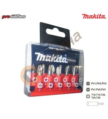 Комплект накрайници 12 части Makita D-31083