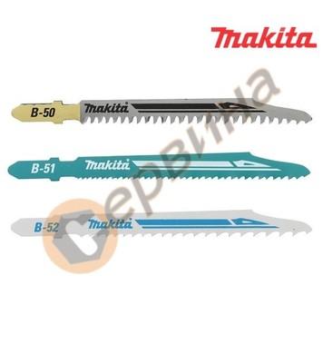 Нож за прободен трион Makita SuperExpress 3бр B-06292