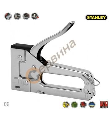 Такер за кламери Stanley TR45 6-10мм