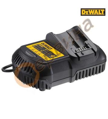 Зарядно устройство DeWalt DCB115 10.8V-14.4V-18V Li-Ion