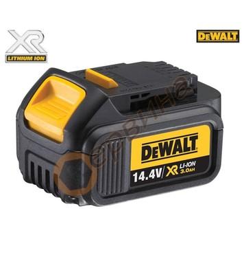 Акумулаторна батерия DeWalt DCB140 - 14.4V/3.0Ah Li-Ion