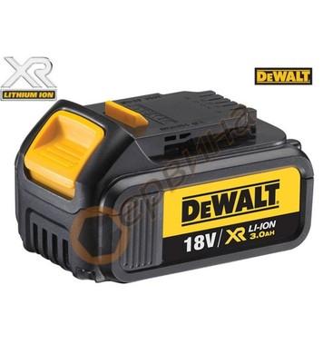 Акумулаторна батерия DeWalt DCB180 - 18V/3.0Ah Li-Ion