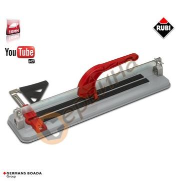 Машина за рязане на плочки ръчна Rubi BASIC 25956 - 61см