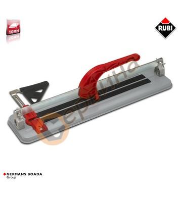Машина за рязане на плочки ръчна Rubi BASIC 25954 - 42см