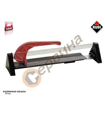 Машина за рязане на плочки ръчна Rubi KIT 32см 12916