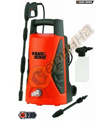 Водоструйка Black&Decker PW1300TD - 1300W