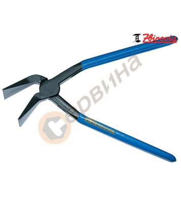 Ковашки клещи криви Zbirovia 972 - 50мм PH
