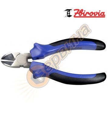 Клещи странична резачка Zbirovia 335 - 160мм PVC-NiCr