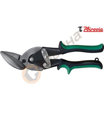 Ножица за ламарина лява Zbirovia 392 - 250мм L