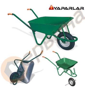 Строителна количка Yaparlar 72161 - 65л/90л