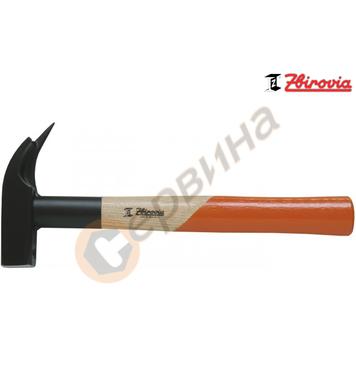 Кофражен чук Zbirovia 500-600 - 0.60кг