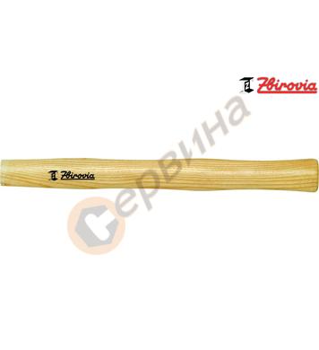 Дръжка за чук от бук Zbirovia N1500K-28-1500 - 0.150кг