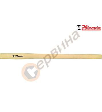 Дръжка за боен чук от бук Zbirovia N3-18-8 - 0.800кг