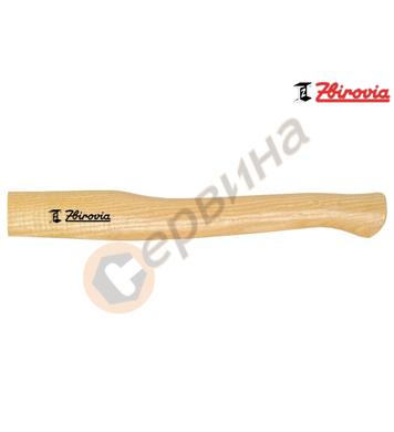 Дръжка за брадва от ясен Zbirovia N1000S-3003-1000 - 0.250кг