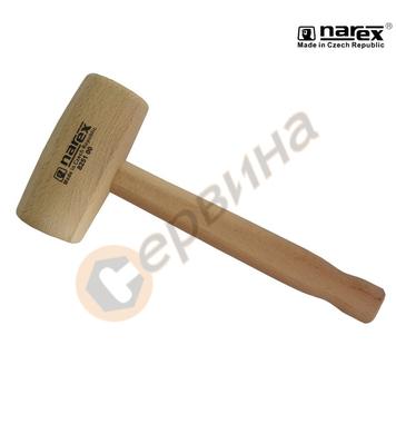 Дървен чук Narex 8251 00 - 0.250кг.
