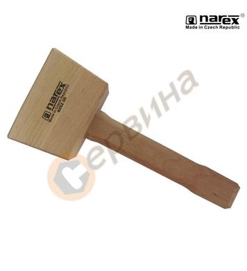 Дървен чук Narex 8252 00 - 0.450кг.